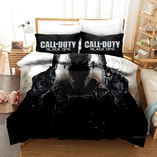 Cutlery At Low S U, Call Of Duty Queen Bedding