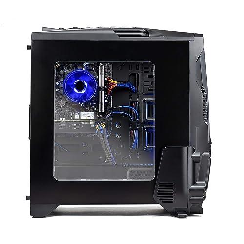 Buy SkyTech Rampage - Gaming Computer PC Desktop - Ryzen 5