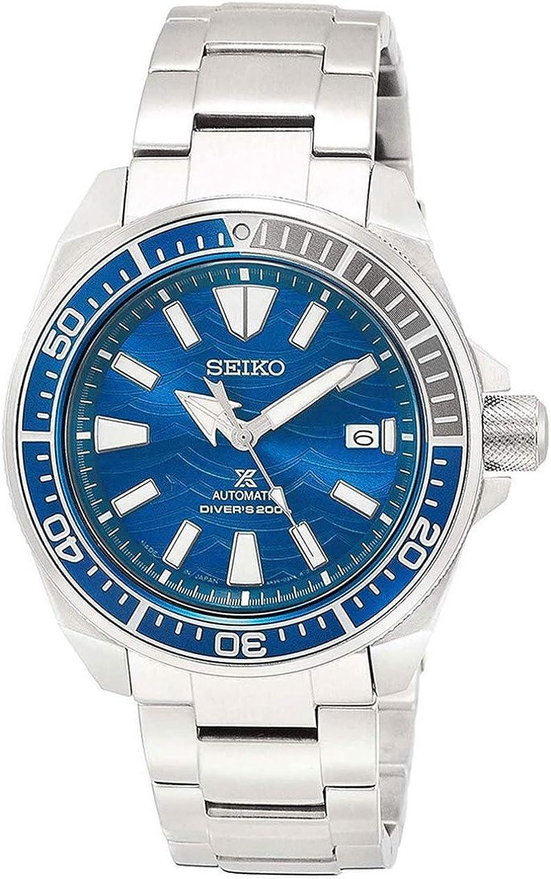 Buy Seiko PROSPEX Diver Stainless Steel Bracelet Men's Watch SRPD23 Online  in Japan. B07SZKVMRQ
